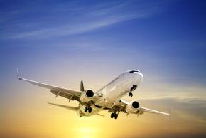 billig flug flugreise: